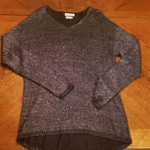 Van Heusen womens  v-neck sweater